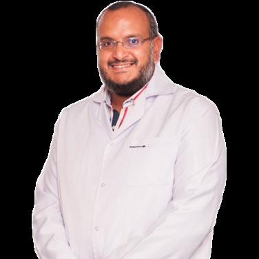 دكتور أشرف خليل