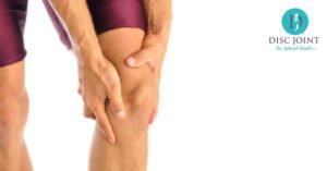 تعرف على علاج خشونة الركبة