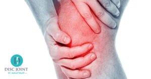 ما هو علاج خشونة الركبة عند السيدات؟