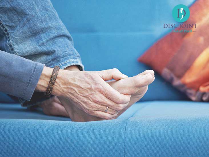 تعرف على علاج التهاب المفاصل